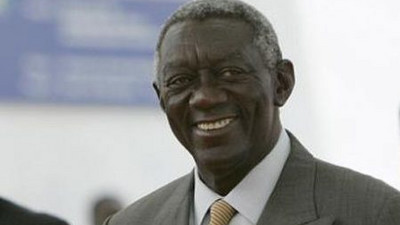J.A Kufuor is a dishonest person - Sekou Nkrumah