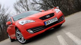 Hyundai Genesis Coupe – koniec produkcji