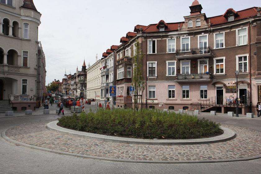 ul. Wajdeloty w Gdańsku