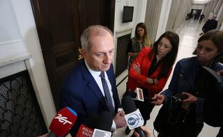 Neumann: Prawdziwym testem dla nas będą wybory samorządowe