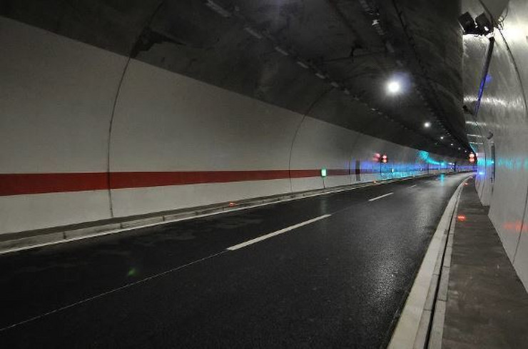 Tunel Igman