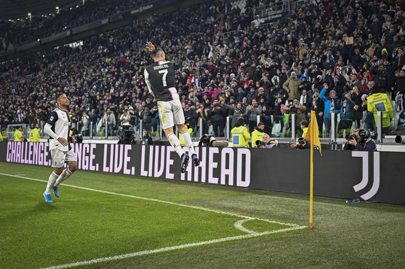 Postigao 736 golova na 1.028 utakmica: Kristijano Ronaldo