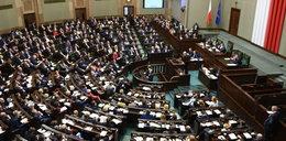 Sejm odrzucił projekt ws. aborcji. Zabrakło kilku głosów opozycji