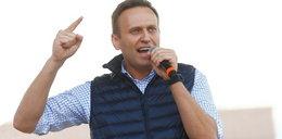 """Aleksiej Nawalny wybudzony ze śpiączki! """"Reaguje na mowę"""""""