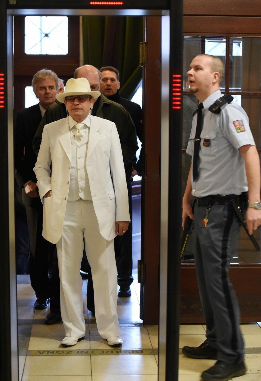 Wyrok na czeskiego oszusta