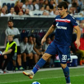 SJAJAN GEST CRVENO-BELIH Fudbaleri Zvezde posle meča neće menjati dresove sa igračima Napolija, a razlog je NEVEROVATAN