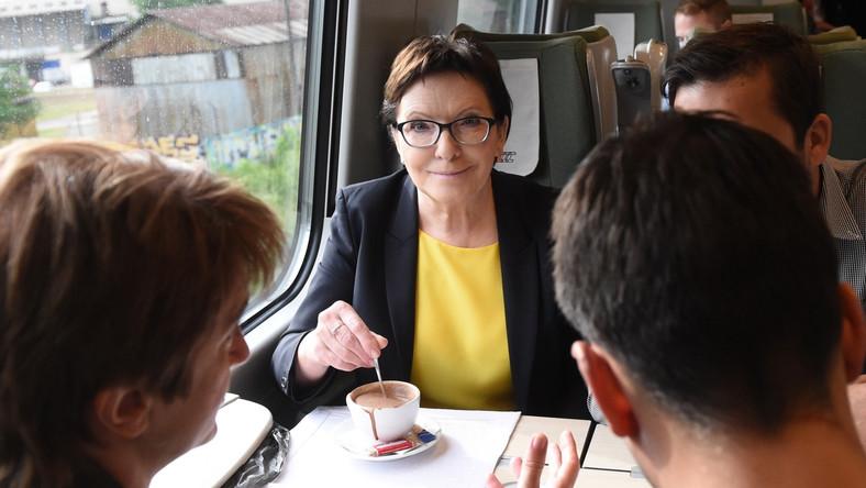 We wtorek we Wrocławiu odbędzie się posiedzenie rządu. Ministrowie zajmą się między innymi prawem działalności gospodarczej.