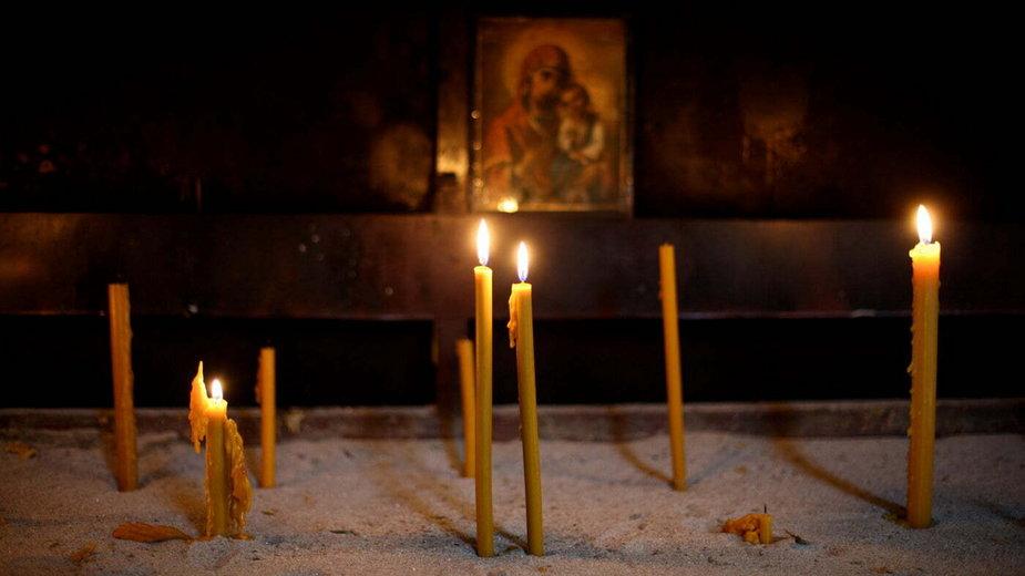 Różaniec za Rosję. Prośba Matki Bożej z Fatimy