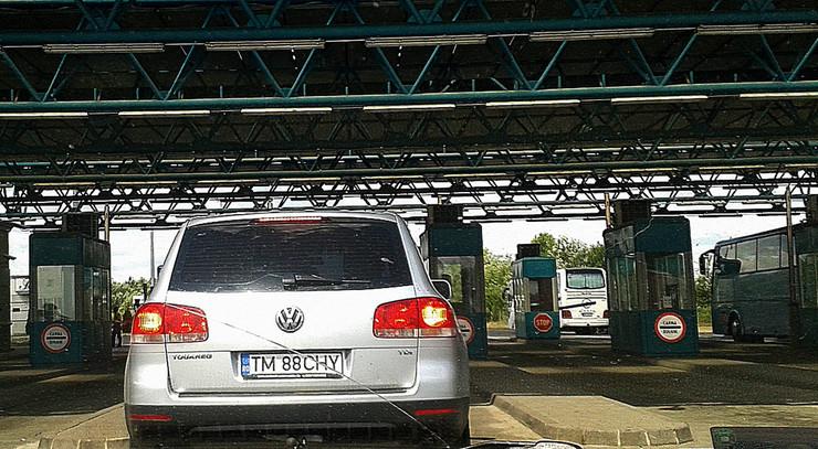 granicni prelaz horgos foto B Vuckovic