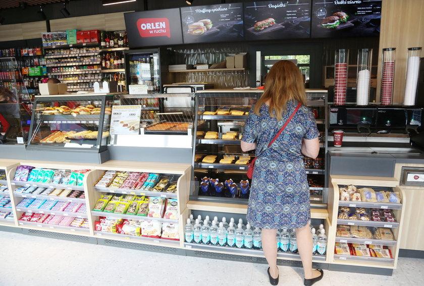 Orlen zapewnia, że w sklepach Orlen w ruchu będzie działał program lojalnościow Orlen Vitay