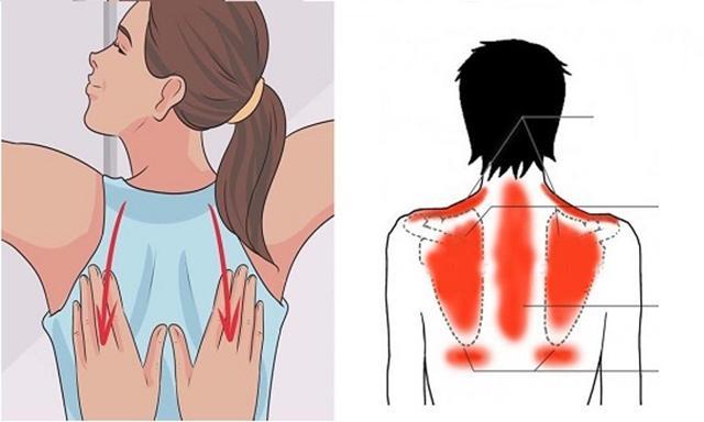 áttétes rák és hátfájás)
