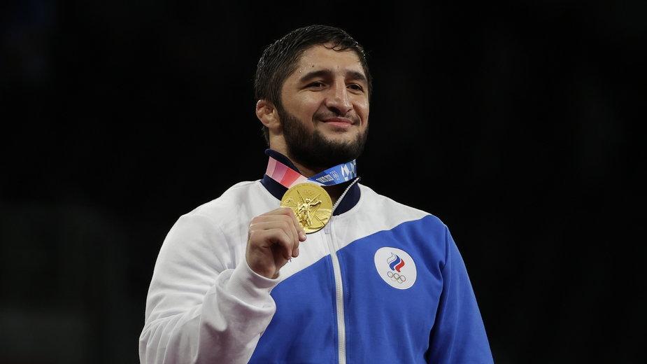 Abdulraszid Sadulajew