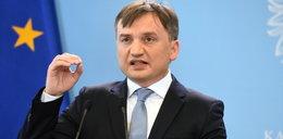 Ziobro nie przeprosi sędzi Morawiec