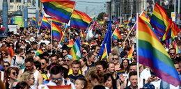 Parada Równości dedykowana niepełnosprawnym i ich rodzicom