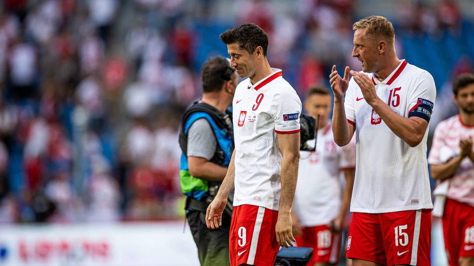 Euro 2020: Reprezentacja Polski