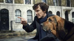 """Czwarty sezon """"Sherlocka"""" od 5 marca w TVP2"""