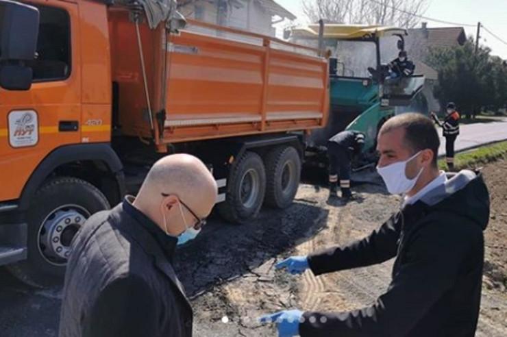 Miloš Vučević FOTO INSTAGRAM screenshot