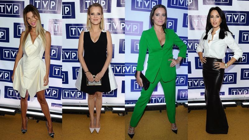 Gwiazdy na konferencji TVP