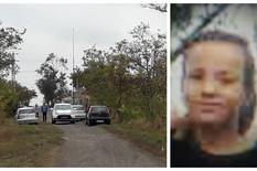OPSADNO STANJE U SENTI Muškarac sa kojim je nestala Erika (9) odranije POZNAT POLICIJI