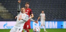 Liga Mistrzów. Piorunująca końcówka Bayernu. Dwa gole Roberta Lewandowskiego