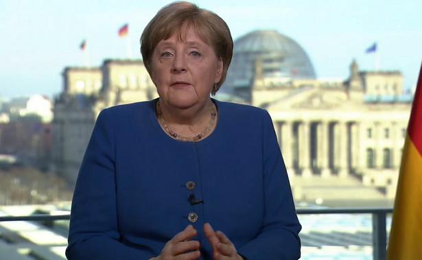 Angela Merkel online