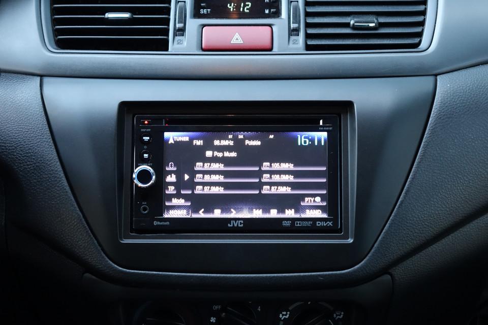 Rewelacyjny Czy można zamontować większe radio? 2 DIN zamiast 1 DIN OQ42