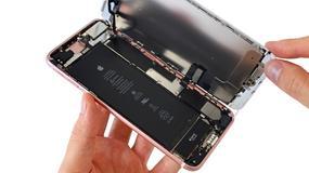 Apple przeprasza za spowalnianie iPhone'ów i oferuje zniżkę na wymianę baterii