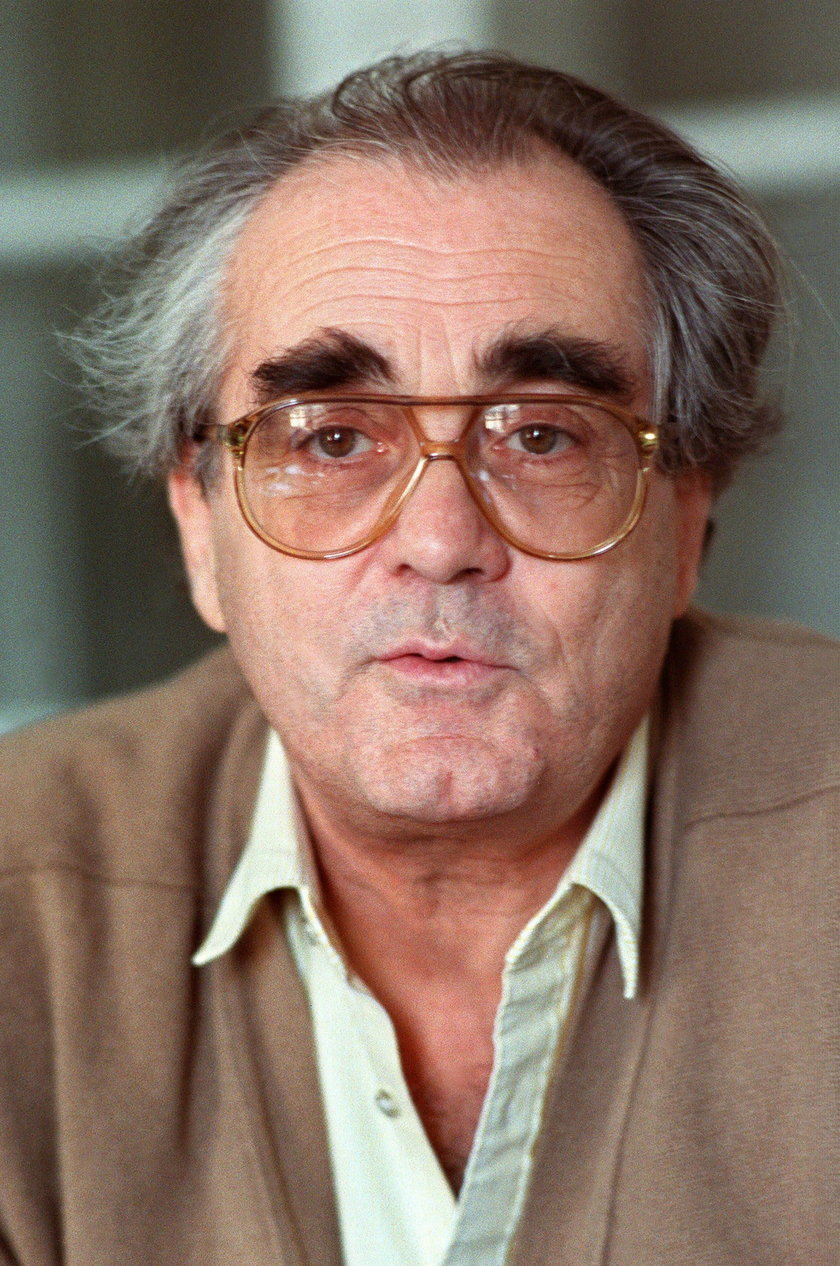 Nie żyje Michel Legrand. Tworzył muzykę do filmów