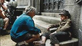 """""""Oliver Twist"""" Polańskiego ubiega się o Europejską Nagrodę Filmową widzów"""