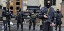 Ukraina walczy o wschód. Antyterroryści rozbili zwolenników Rosji
