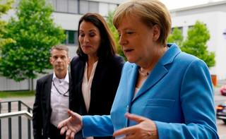 Koniec polityki migracyjnej Angeli Merkel?