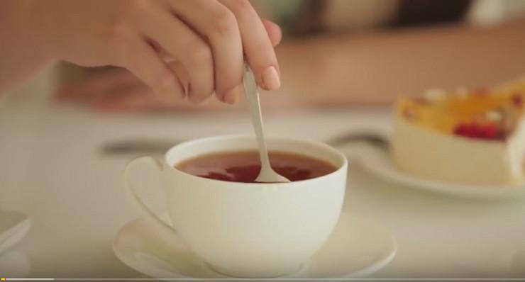 šoljica čaja