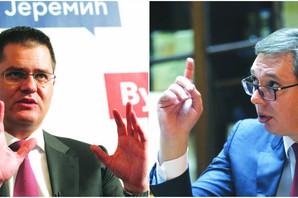 """Vučićev put u Ameriku izazvao """"rat"""" objavama na Tviteru"""