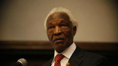 Former Ambassador is dead