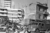 Zemljotres Vojska Banjaluka