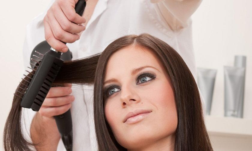 Rewolucja u duńskich fryzjerów
