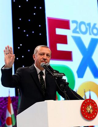 Turcja: Bank centralny powstrzyma Erdogana