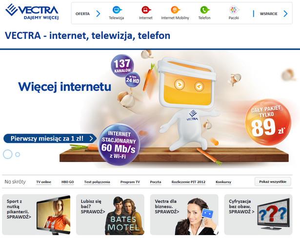 (fot. www.vectra.pl)