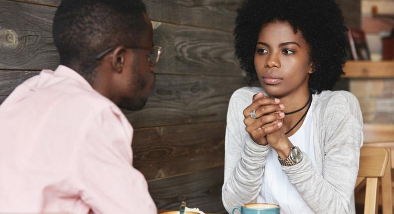 What to do if you suspect that your partner is cheating on you [Credit - RanchatDovetree]