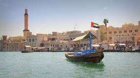 Stare miasto w Dubaju otwarte dla turystów po remoncie
