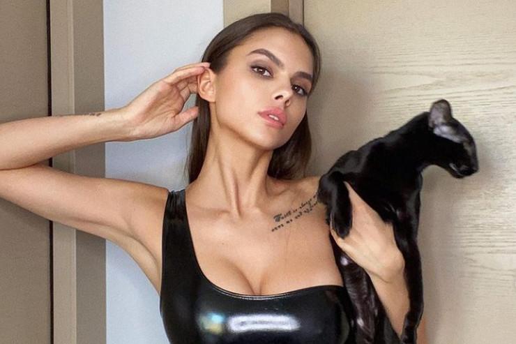 Viki Odinkova