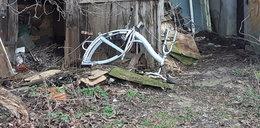 Miasto złodziei? Rowery miejskie w Łodzi leżą na podwórkach