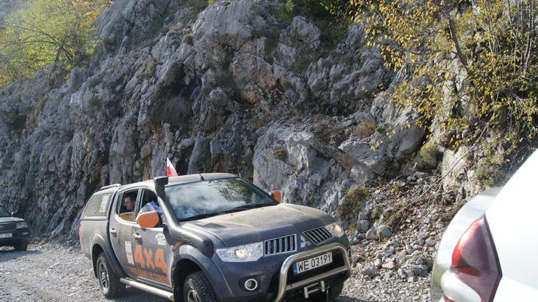 Ekspedycja Czarnogóra: kierunek Montenegro