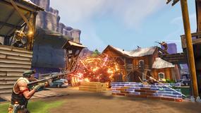 Fortnite wciąż żyje - jest gameplay z okazji E3 2017 i data premiery