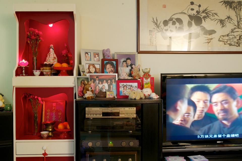 """""""My home"""": życie chińskich imigrantów w Nowym Jorku"""