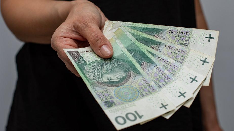 Koronawirus w Polsce. ZPP postuluje rezygnację z części świadczeń m.in. 500 plus
