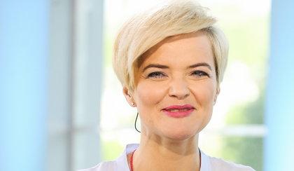 Zamachowska zostaje w TVP!