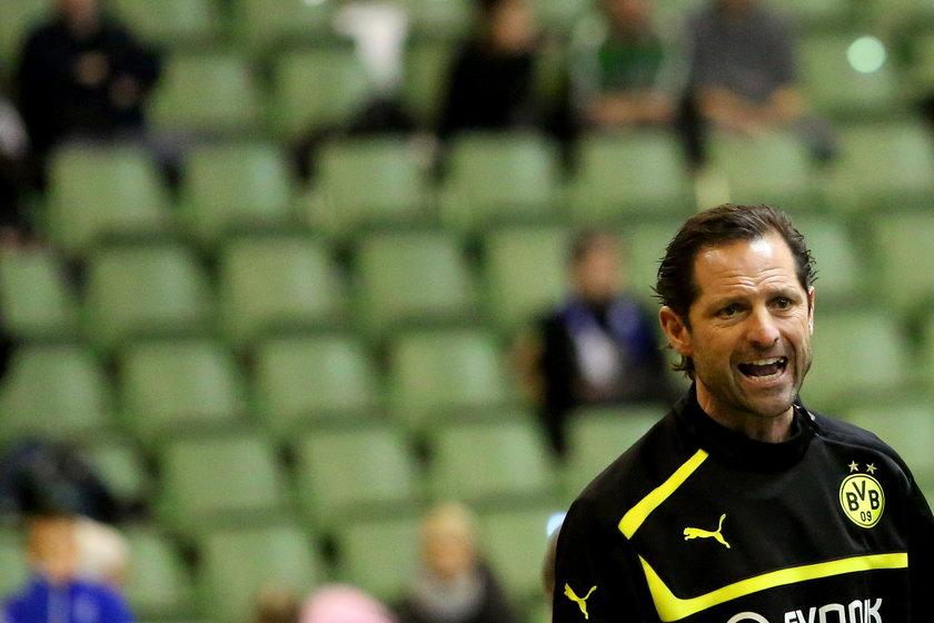 Tłumacz z BVB Massimo Mariotti o Robercie Lewandowskim!