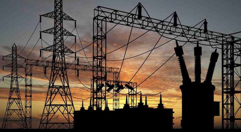 Nigeria's power grid collapses for the fifth time in 2020