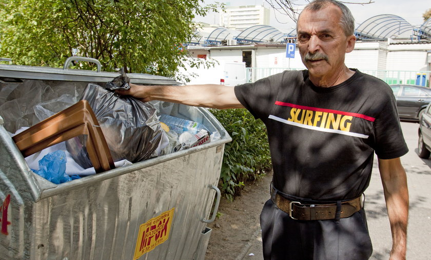 Katowice nie każą za śmieci